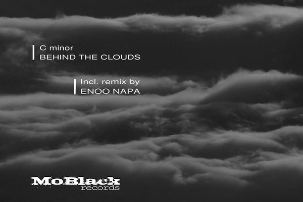 C minor - Behind the Clouds [MoBlack Records]