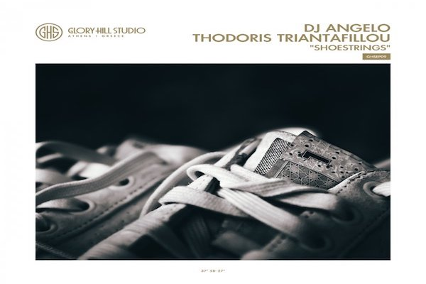 Thodoris Triantafillou, DJ Angelo - Shoestrings [Glory Hill Studio]