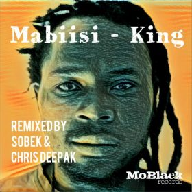 Mabiisi - King [MoBlack Records]