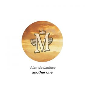 Alan De Laniere - Another One [Mycrazything Records]