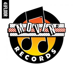 VA - 4 To The Floor presents Movin' Records [4 To The Floor Records]