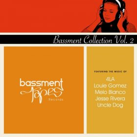 Various - Bassment Collection, Vol. 2 [Bassment Tapes]