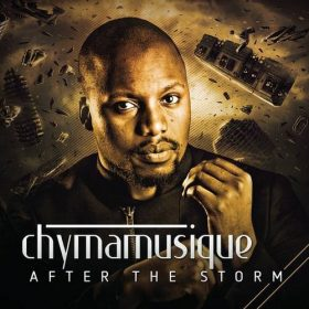 Chymamusique - After The Storm [Sony Music Entertainment]