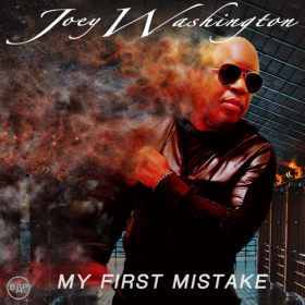 Joey Washington - You Hurt Me - My First Mistake [BOP Music]