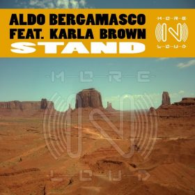 Aldo Bergamasco, Karla Brown - Stand [Morenloud]