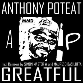 Anthony Poteat - Greatful [Marivent Music Digital]