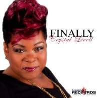 Crystal Levell - Finally [DSharp Records]