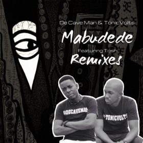 De Cave Man & TonicVolts, Toshi - Mabudede (Remixes) [MoBlack Records]