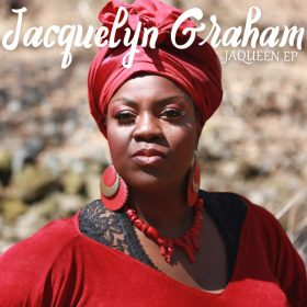 Jacquelyn Graham - JaQueen EP [Mixtape Sessions]