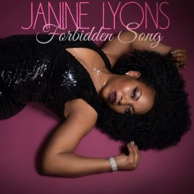 Janine Lyons - Forbidden Song [Honeycomb Music]