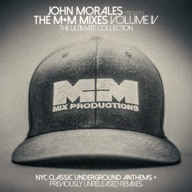 John Morales - John Morales presents The M+M Mixes Vol. 4 [BBE]