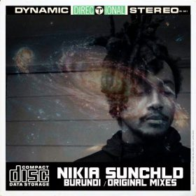 NIKIA SUNCHLD - Burundi [Open Bar Music]