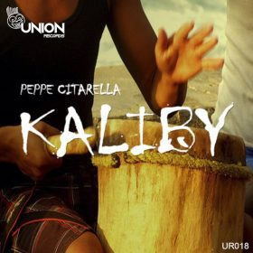 Peppe Citarella - Kaliby [Union Records]
