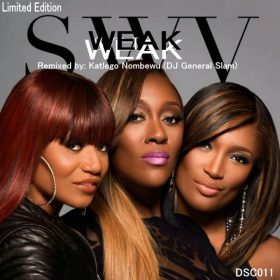 SWV - Weak (Dj General Slam Remixes) [Deeper Side of Cyberjamz Records]