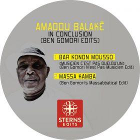 Amadou Balake - In Conclusion (Ben Gomori Edits) [Sterns Edits]