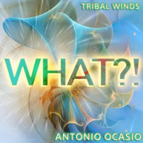 Antonio Ocasio - What [Tribal Winds]