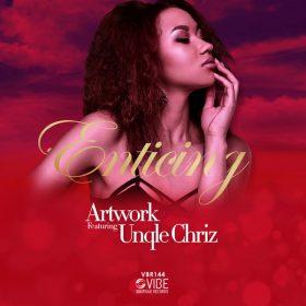 Artwork, Unqle Chriz - Enticing [Vibe Boutique Records]