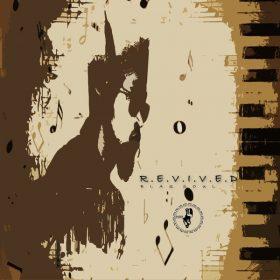 Blaq Soul - R.E.V.I.V.E.D [Diverse Recordings]