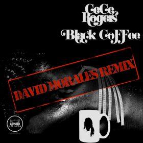 Cece Rogers - Black Coffee [USB US]