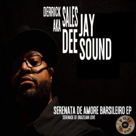 Dee Jay Sound - Serenata De Amore Brasileiro [POJI Records]