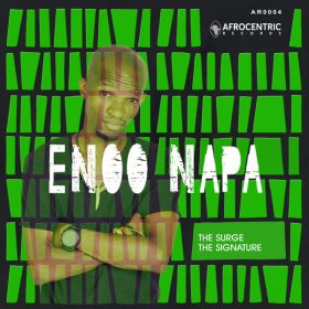 Enoo Napa - The Surge EP [Afrocentric Records]