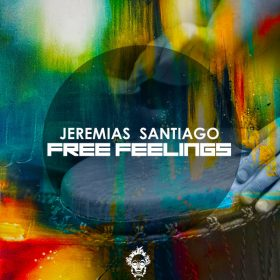 Jeremias Santiago - Free Feelings [Merecumbe Recordings]