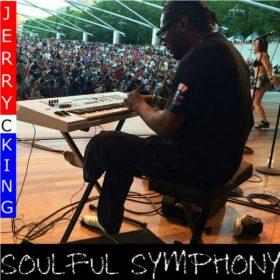 Jerry C. King - Soulful Symphony (Jerry C. King Remix) [Kingdom]