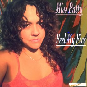 Miss Patty - Feel My Fire [Slaag Records]