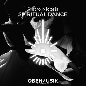Pietro Nicosia - Spiritual Dance [Obenmusik]