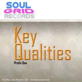 Prefix One - Key Qualities [Soul Grid Records]