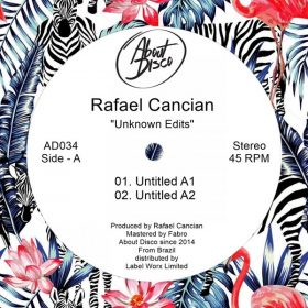 Rafael Cancian - Unknown [About Disco Records]