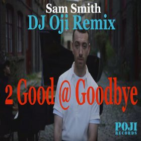 Sam Smith - 2 Good - Goodbye [Poji Records]