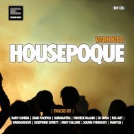 Various - Housepoque, Vol. 2 [Epoque Music]