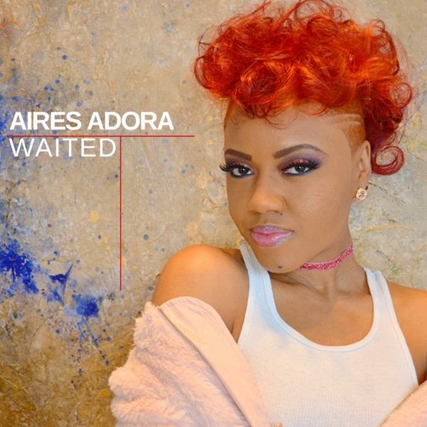 Aires Adora - Waited (Ron Carroll Afro Chicago Vibe) [Chicago Soul Exchange]