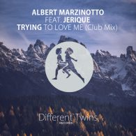 Albert Marzinotto & Jerique - Trying To Love Me [Different Twins]