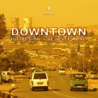 BitterSoul & Veja Vee Khali - Downtown [Khali Recordings]