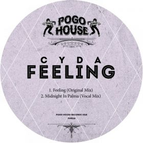 Cyda - Feeling [Pogo House Records]