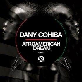 Dany Cohiba - Afroamerican Dream [Sunclock]