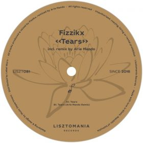Fizzikx - Tears [Lisztomania Records]