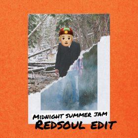 Justin Timberlake - Midnight Summer Jam (RedSoul Edit) [Bandcamp]