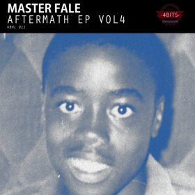 Master Fale - Aftermath Vol4 [4 Bits House Music]
