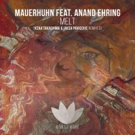 Mauerhuhn feat. Anand Ehring - Melt [A Must Have]