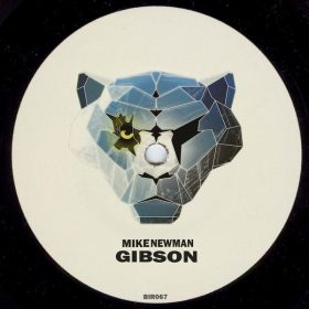 Mike Newman - Gibson [Bagira Ice Records]