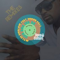 Myles Bigeow feat. Doron Bell - Live & Let Go (The Remixes) [Deep Culture Music]