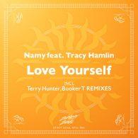 Namy, Tracy Hamlin - Love Yourself (Terry Hunter, Booker T Remixes) [Spirit Soul]