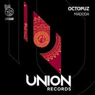 Octopuz - Madoda [Union Records]