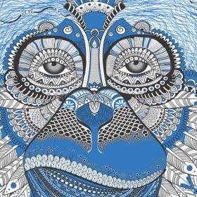 PALMFooD - Chama - Monkey Island [MoBlack Records]