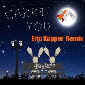 Peyton - Carry You (Eric Kupper Club Mix) [Peyton Music]
