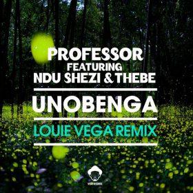 Professor, Ndu Shezi, Thebe - Unobenga [Vega Records]
