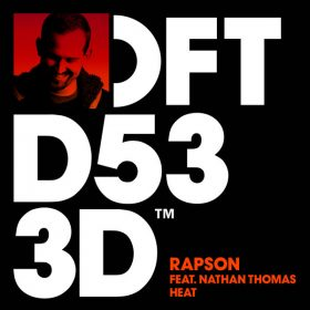 Rapson feat. Nathan Thomas - Heat [Defected]